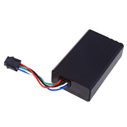 NTG02M CAR GPS Tracker de motocicleta de control remoto antirrobo dispositivo de seguimiento resistente al agua desde dispositivos anti-robo de coches fabricantes