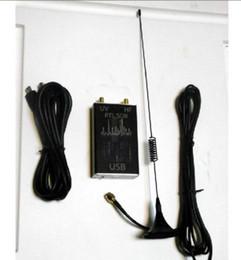 Wholesale KHz GHz full band UV HF RTL SDR USB Tuner Receiver R820T Ham Radio H