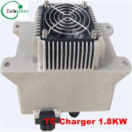 1.8KW TC ELCON Charger for Standard Battery High Capacity Chargers for Lifepo4 Battery Pack