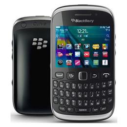 Wholesale Refurbished Original Unlocked G Mobile Phone inch MP Camera WIFI GPS Bluetooth QWERTY Keyboard Free DHL
