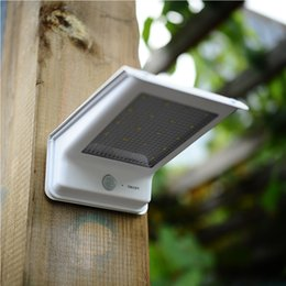 Hot sale LED solar lighting lamps in the waterproof LED solar energy lamp, water 20 PIR motion sensor light of safety of food outdoors for g