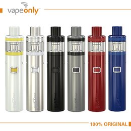 Wholesale Eleaf iJust ONE Starter Kit mAh Dual Circuit Protection Battery Life Indication ml Tank Capacity100 Original