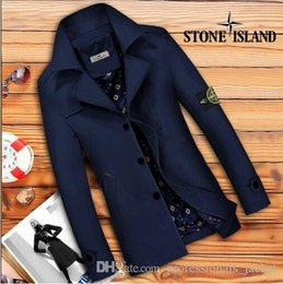 Wholesale 2016 Brand New Mens Stone Outdoor Sports Jacket Island Prevented Bask In Ultra Thin Breathe Freely stone jacket BIG SIZE M XL