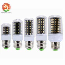 2017 ampoule g9 conduit Ampoule led e27 G9 B22 E14 GU10 SMD4014 7W 12W 15W 18W 21W Warm White Wihte Super Bright ampoules LED AC110-240V UL CSA ampoule g9 conduit ventes