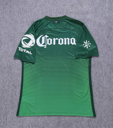 Wholesale 2017 Club de Futbol America Soccer Jersey Third Soccer Football Shirt Customized Soccer Jerseys Mexico american
