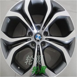 Wholesale LY12331 BMW car rims Aluminum alloy is for SUV car sports Car Rims modified in in in in in