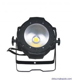100W COB LED Par light Warm White LED Stage Light Par RGB PAR64 DMX PAR Stage Lighting