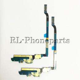 10pcs lot charging dock charger USB connector port flex cable ribbon For Samsung Galaxy S4 i9515 I9515L L720T Microfone Flex Cable