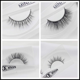2017 cils de scène Hot Souring! Natural Long Crisscross Messy Faux cils Pure Handmade Cotton Stalk Fake Eyelashes Beauty Makeup Stage Lashes cils de scène à vendre