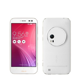 Wholesale New ASUS ZenFone Zoom MP Camera G LTE GB GB Bit Quad Core Intel Atom Z3580 GHz Android inch IPS FHD Smartphone