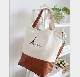 Acheter en ligne Toile grand sac à main-Gros-NOUVEAU chaud! Sac à main de sacs à main de femmes de grande taille de sac à main de sacs à main de grande capacité de sacs à main de femmes Livraison gratuite, BB0337