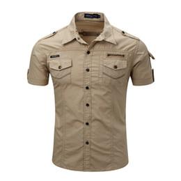 Chemises à manches courtes Chemises à manches décontractées Chemises à manches courtes Chemises à l'extérieur et à l'extérieur Chemises à l'extérieur 3xl european outdoor fashion for sale à partir de la mode en plein air européen fournisseurs