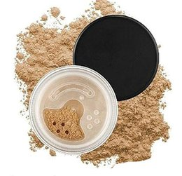 Wholesale Hot sale Makeup Bare Minerals Original Foundation SPF Foundation g Fair Medium Fairly Light Medium Beige New Hot