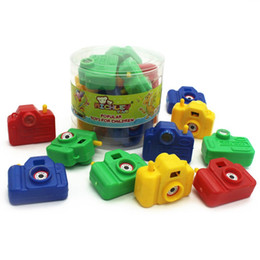 Wholesale MICHLEY quot Baby Girls Boys Animal Cameras Toy Plastic Electronic Toys Toy Cameras ZJ