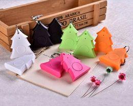 Теги кошки Онлайн-Рождественская елка смарт-трекер Bluetooth Tag GPS Tracker Key Wallet Kid Pet Dog Cat Детский мешок Телефон Locator Anti потерянный датчик сигнализации