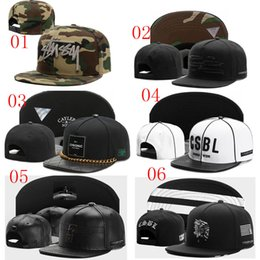 Wholesale 2016 Fashion Snapbacks Hats Caps Cayler Sons Bonjour Flower Problems Baseball Graphite Stripe Chiller Cuffed Knit Structured Hat with Pom