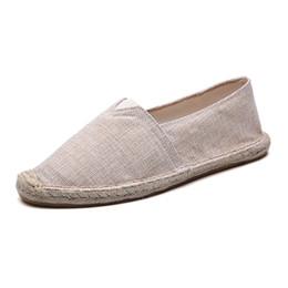 BEKETHIA Marca Hombre Zapatos Primavera Verano Transpirable Moda Tejido Hombres Casual Inicio Uso Zapatos deslizamiento en Mocasines Zapatos cómodos desde armadura usada fabricantes