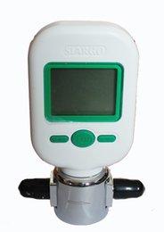 Wholesale MF5712 Digital Gas Mass Flow Meter Protable Gas Air Flow Rate Tester L Min