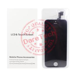 Para la muestra Negro Grado A +++ LCD Pantalla táctil piezas digitales del reemplazo de la pantalla del digitizador para el iPhone 5 5S 6 6S 6 más 6s más desde pantallas digitales fabricantes