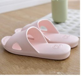 flip flops flats summer slippers japanese bathroom eva eva open toe couple