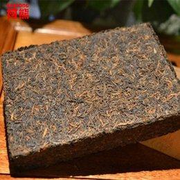 Descuento precio más bajo por mayor de china Venta al por mayor de alta calidad de bajo precio antiguo PuEr té 250g, Premium chino más antiguo Pu Er té, Puerh té, Pu-erh té