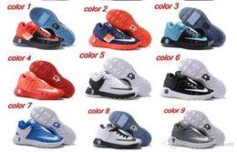 Acheter en ligne Kd chaussures de vente mens-Livraison gratuite Chaussures de basket-ball de haute qualité de vente de haute qualité hommes Kevin Durant TREY 5 chaussures de sport KD 5 Sneakers Chaussures de course