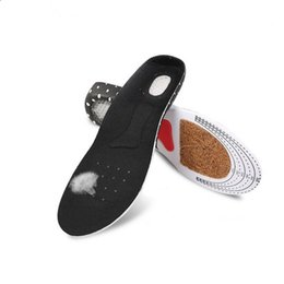 New sports sweat sweat EVA insole breathable shock absorber basketball soccer honeycomb coconut can be cut insole