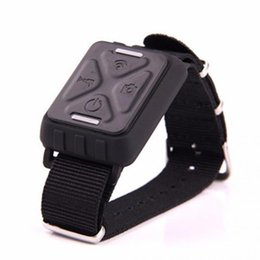 Wholesale Wrist Remote Control Watch RC For GitUp Git1 Action Camera Accessories For Git Gitup Git Up Git Pro
