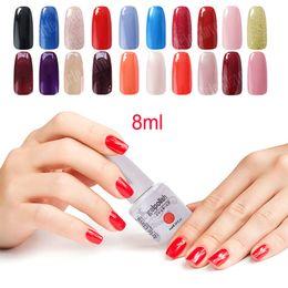 Wholesale Nail Gel Polish ml Arte Clavo Any i Color Gel Polish Colors Nail Supplies Led Gel Polish For Nails