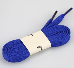 Wholesale 2016 new top quality men shoelace
