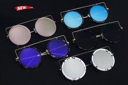 Wholesale Brand Designer Sunglasses High Quality Metal Sunglasses Men Women Glasses Women Sun glasses UV400 Unisex With Beautiful Box