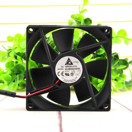 Wholesale AUB0924HH DC24V A table of axial flow fan DELTA mm