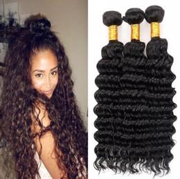 deep curly hair virgin curly cheap peruvian deep curl 3 bundles for sale deep curly weave