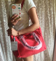 2016 New Nylon shoulder bag messager bag women bag K17133