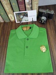 Big Size S-6XL Polo Shirt Men Small Horse Camisa Solid Short Sleeve Summer Casual Camisas Polo Mens Free Shipping