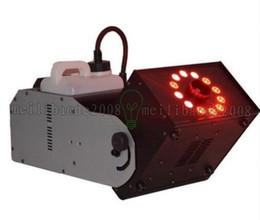 Wholesale 2017 new selling factory direct with LED W adjustable angle smoke machine stage bar wedding machine MYY