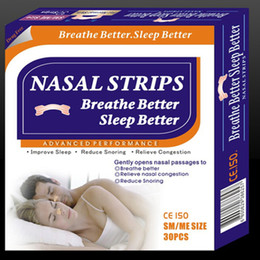 20box=600pcs(55x16mm) clear nasal congestion for using better breathe nasal strips stop snoring,anti snoring nose strips