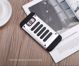 Piano series mobile phones cover J5 set of TPU + PC case