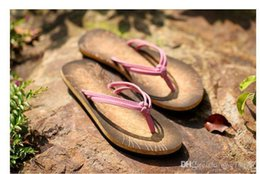 women sandal flip flops summer BEACH ladies shoes