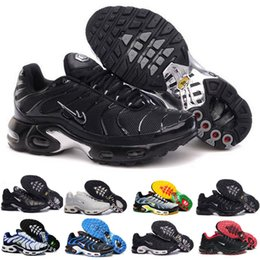 60 Colors Wholesale High Quality Hot Sale TN Men's Running Sport Footwear Sneakers Trainers Shoes ( 51 ----- 60 )