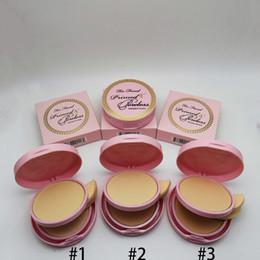 Too Face Makeup primed and poreless Transparent powder Fit Me Matte illumination powder Foundation Nude Smoky Palette Best Foundation
