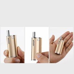 Wholesale Cheap Cigarette Boxes - Wholesale OEM Mini e cig H10 650mah vape mods box cheap CBD Vape Mod Box Electronic Cigarette