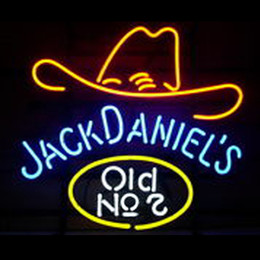 Wholesale Fashion Handcraft Old Real Glass Beer Bar Display neon sign x15 Best Offer