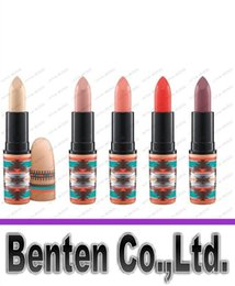 Wholesale The explosion models color charm charm vibe tribe color matte Lipstick Lip Gloss LLFA