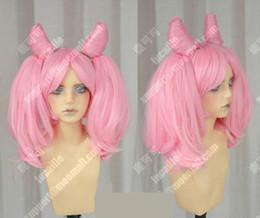 Chibiusa Sailor Chibi Moon Lolita Cosplay Party Wig free shipping