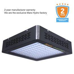 Скидка качество панели MarsHydro Mars II 700w Full Spectru Panel Светодиодный светильник для внутреннего сада с превосходным выходом и высоким качеством
