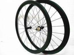 carbon wheels 50mm 700C clincher width 23mm road wheels bike wheels Bicycle whee carbon road wheelsl