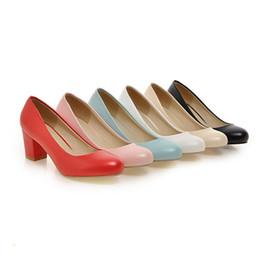 2017 chaussures habillées pour les femmes prix Vente en gros de gros prix de vente en gros d'usine d'usine de femmes de bureau de dames de dentelle de talon chunky robe shoes103 chaussures habillées pour les femmes prix ventes