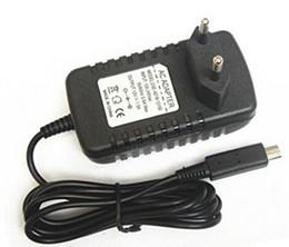 Promotion 12v ac chargeur Wholesale- Pour Acer Iconia Tab A510 A511 A700 A701 Câble chargeur de tablette 12V AC DC Chargeur de maison Chargeur Cordon d'alimentation Wall Charge Adapter