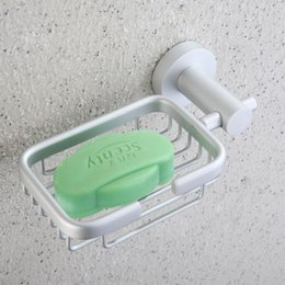 Wholesale Jieshalang Network space aluminum soap a soap rack toilet buy mounts The bathroom hardware pendant